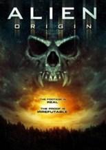 دانلود زیرنویس فارسی Alien Origin                          2012