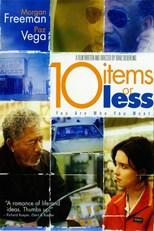 دانلود زیرنویس فارسی 10 Items or Less                          2006