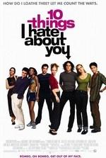 دانلود زیرنویس فارسی 10 Things I Hate About You                          1999
