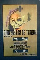 دانلود زیرنویس فارسی 100 Cries of Terror                          1965