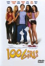 دانلود زیرنویس فارسی 100 Girls                          2000