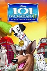 دانلود زیرنویس فارسی 101 Dalmatians II: Patch's London Adventure                           2003