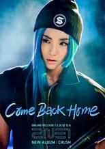 دانلود زیرنویس فارسی 2NE1 - Come Back Home                          2014