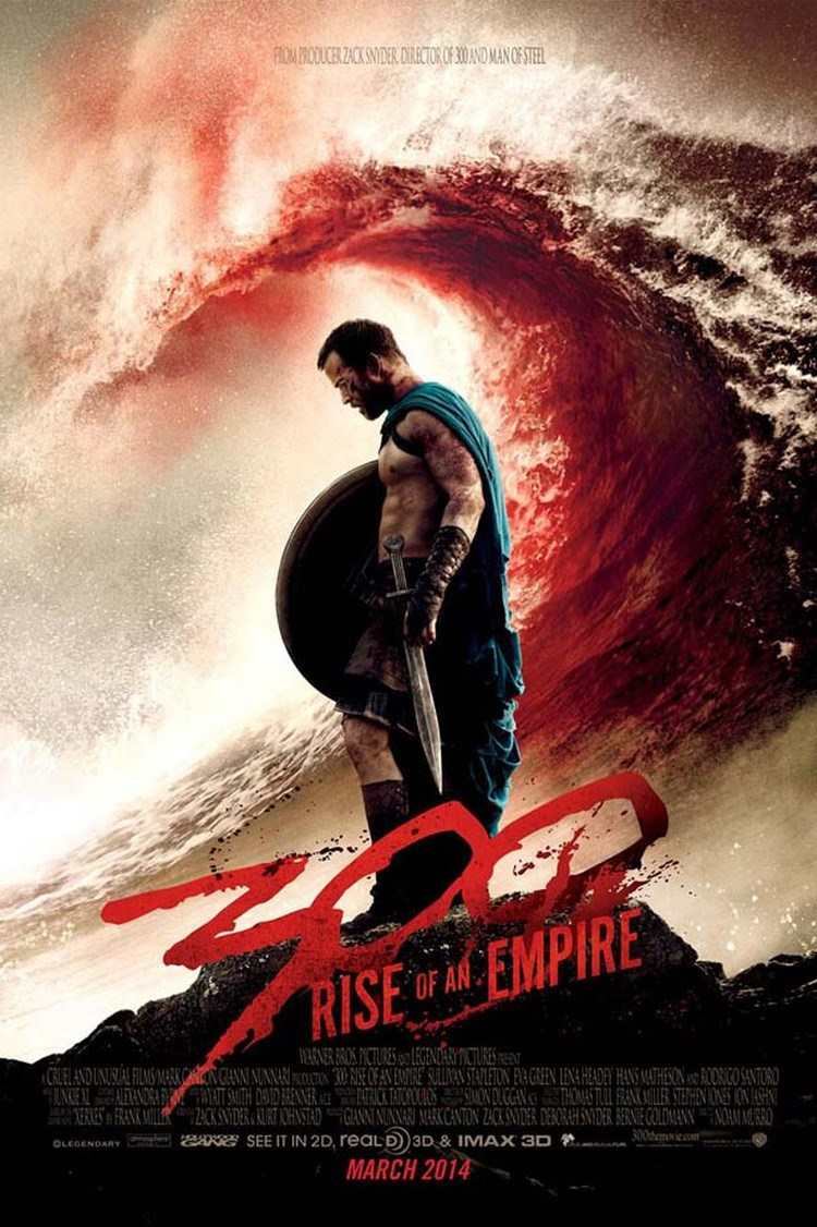 300 empire rising