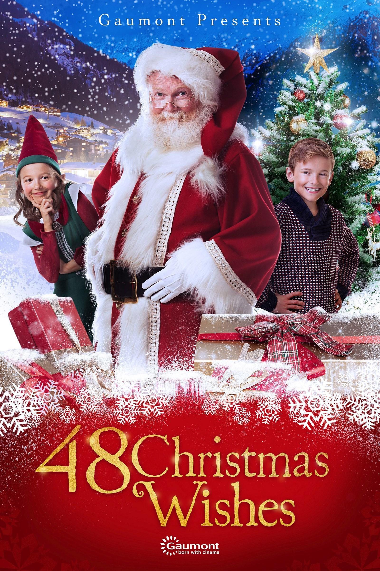 Christmas Wishes In Spanish.Subscene 48 Christmas Wishes Spanish Subtitle