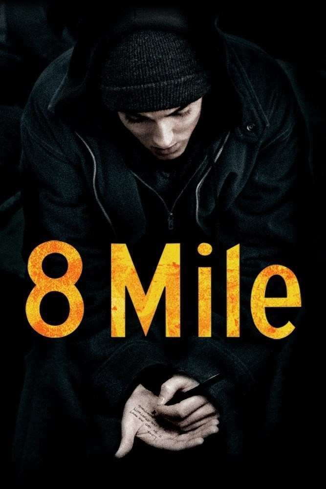 8 Of Hillary Clinton S Most Well Known New York Magazine: Subtitles For 8 Mile