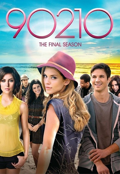 90210 Season 5 Complete 480p/720p Download