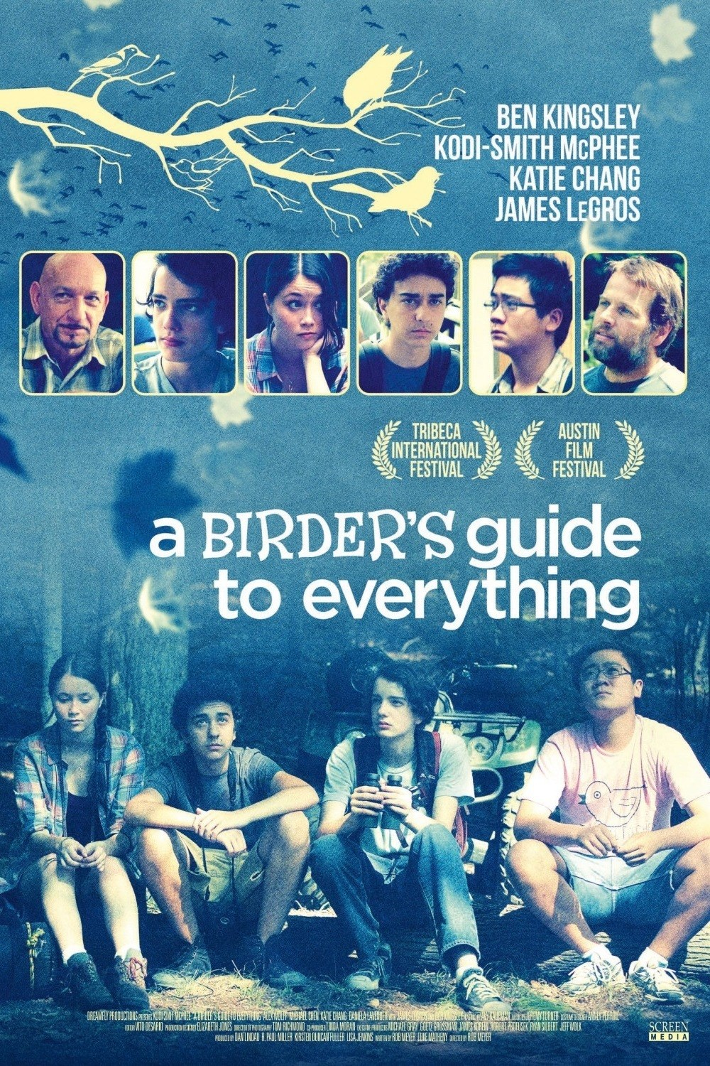 A Birders Guide To Everything Subscene - A Birder's ...