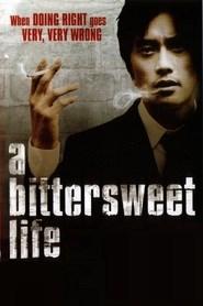 Subscene - A Bittersweet Life (Dalkomhan insaeng) English ...