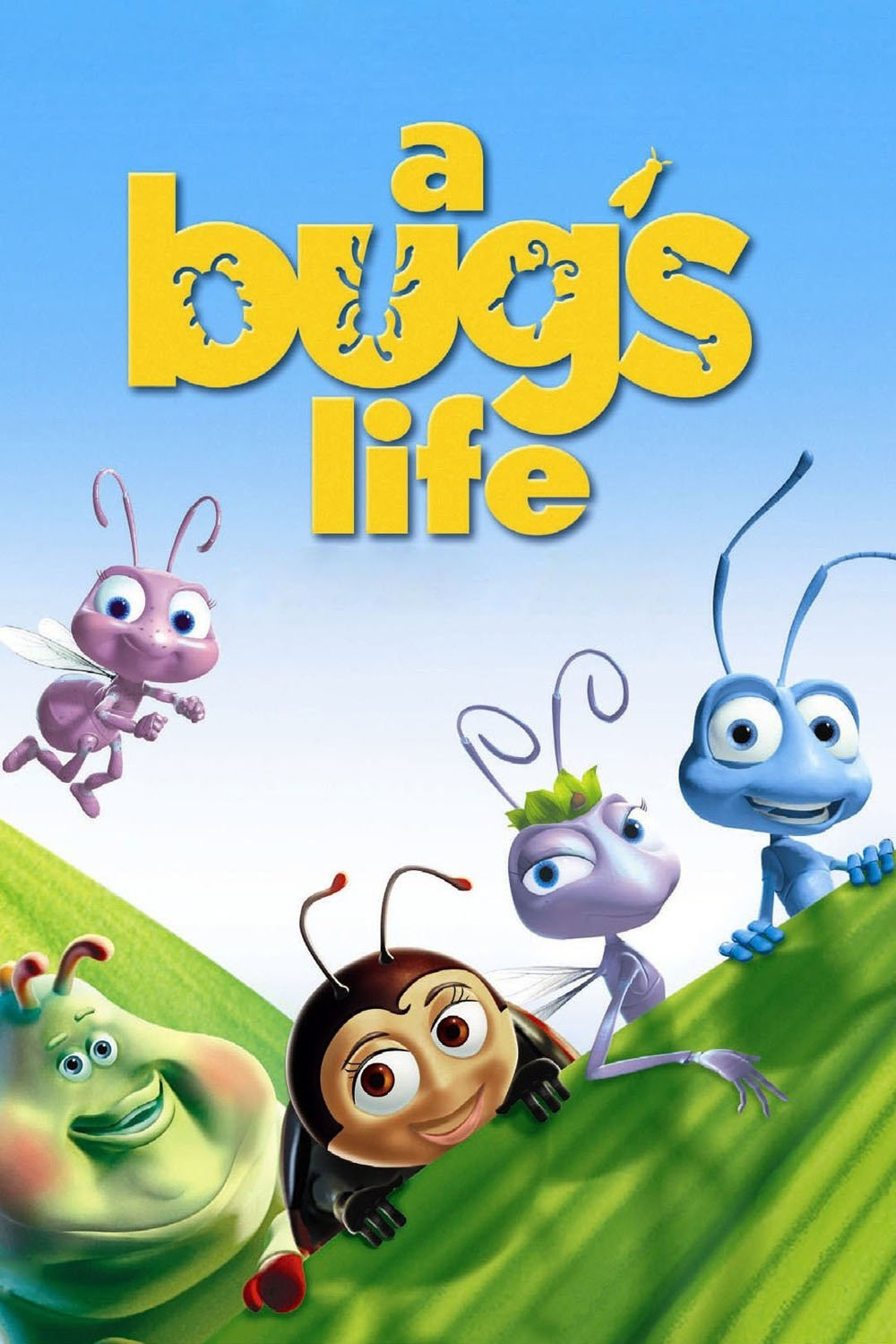 Subscene Subtitles For A Bug S Life A Bugs Life