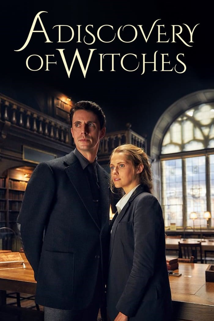 A Discovery Of Witches Imdb