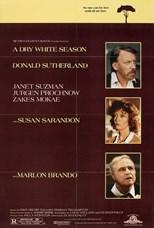 دانلود زیرنویس فارسی A Dry White Season                          1989