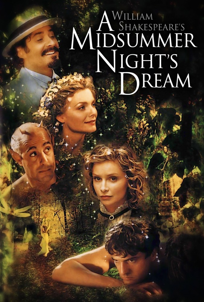 an analysis of the depiction of love in the play a midsummer nights dream by william shakespeare