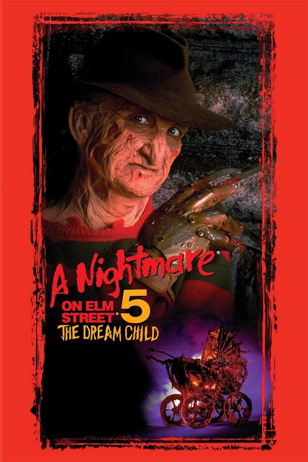 Nightmare On Elmstreet