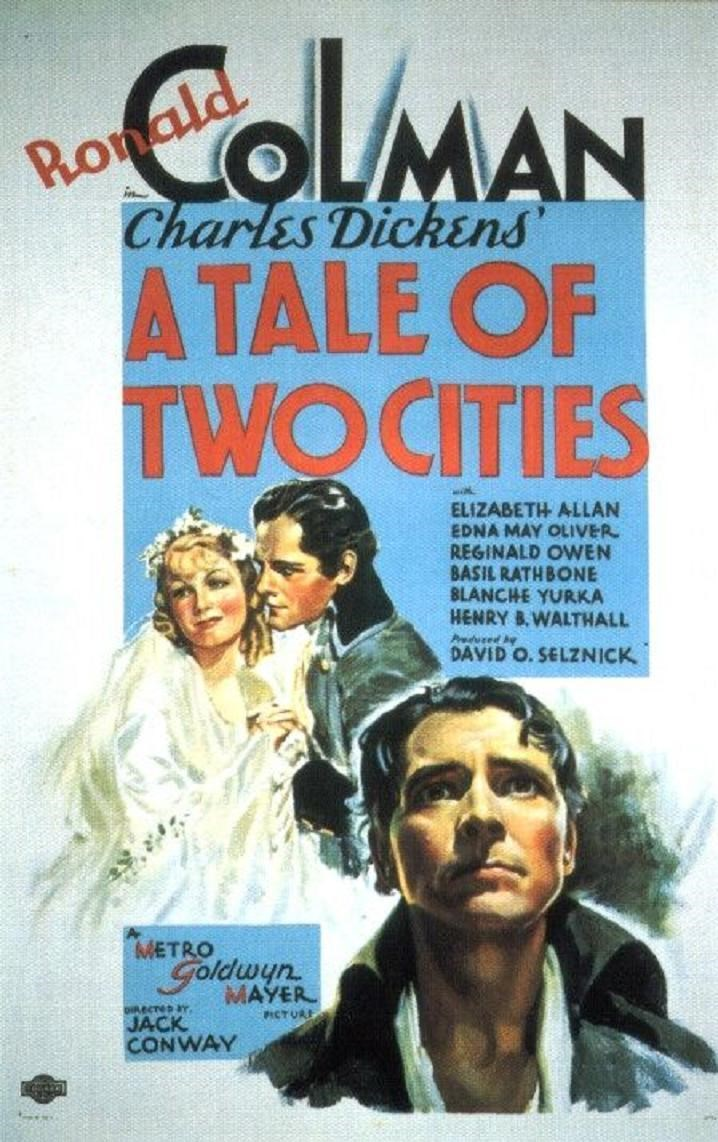 A tale of two cities critical analysis pdf