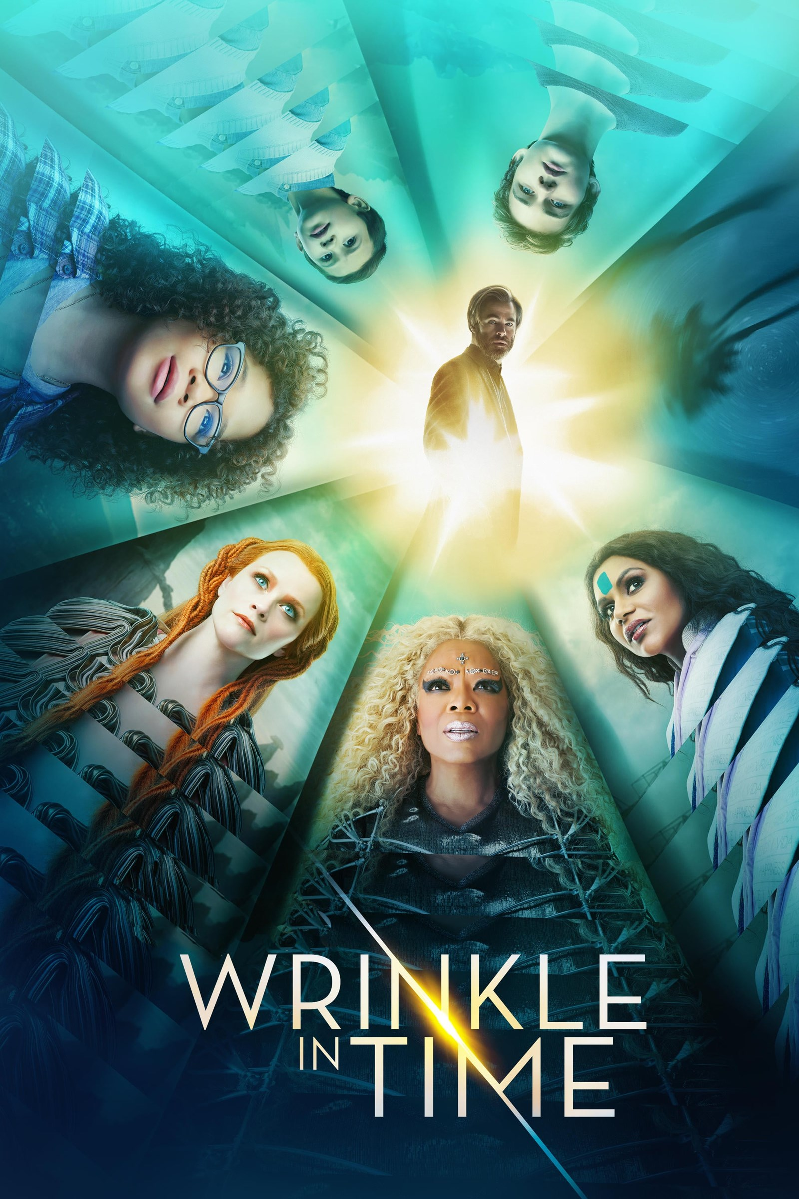 Subscene - Subtitles for A Wrinkle in Time