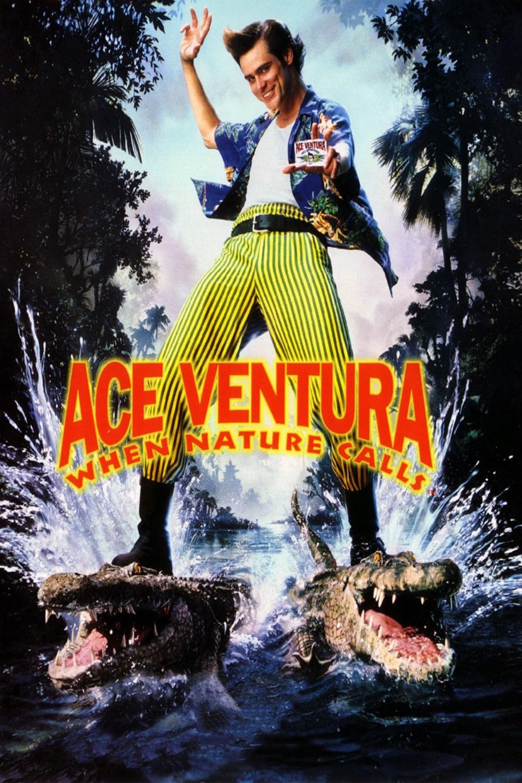 Subscene - Subtitles for Ace Ventura: When Nature Calls