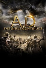 A.D The Bible Continues Season 1