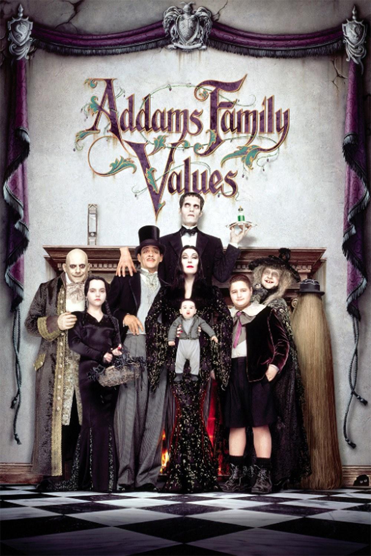 addams family imdb