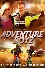 Adventure Boyz (2019)
