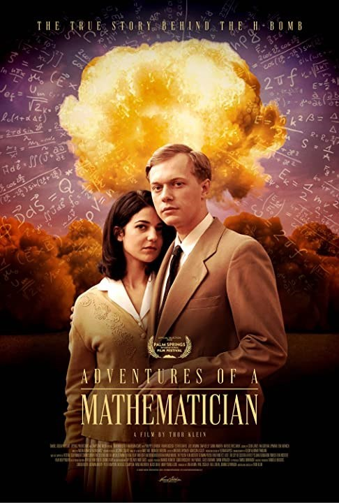 Adventures of a Mathematician (2021) WEB-DL