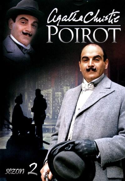Subscene - Agatha Christie's Poirot - Second Season English