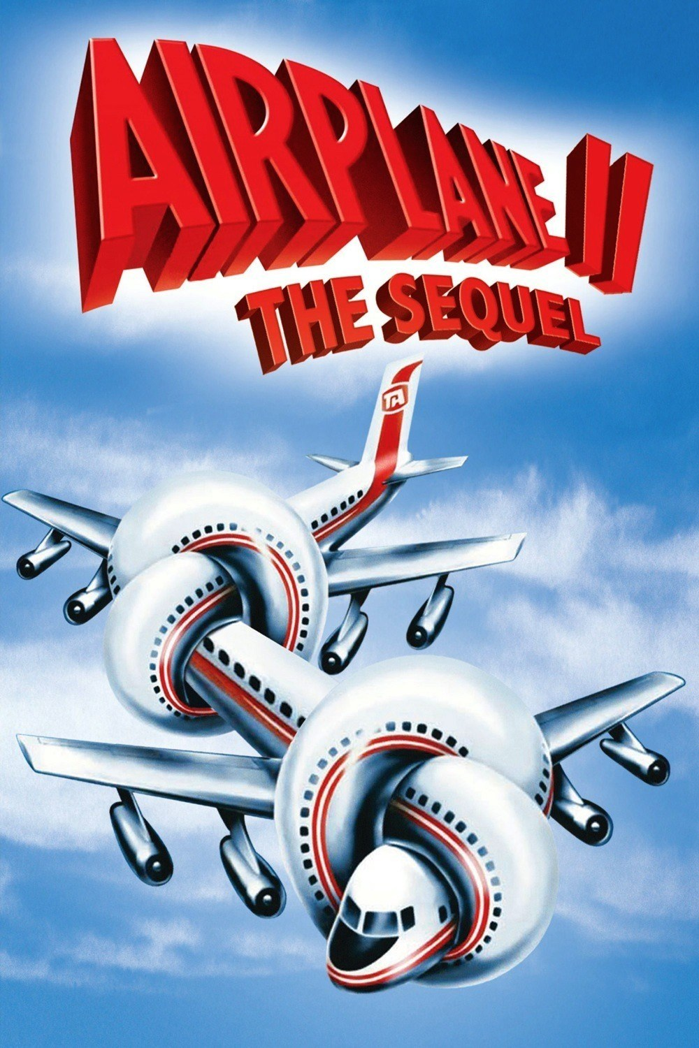 Airplane II: The Sequel Subscene Subtitles for Airplane II The Sequel