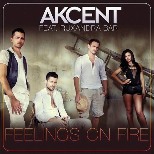 Akcent feat Ruxandra Bar - Feelings On Fire ( official ...