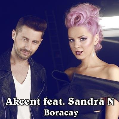 Akcent boracay feat sandra n скачать