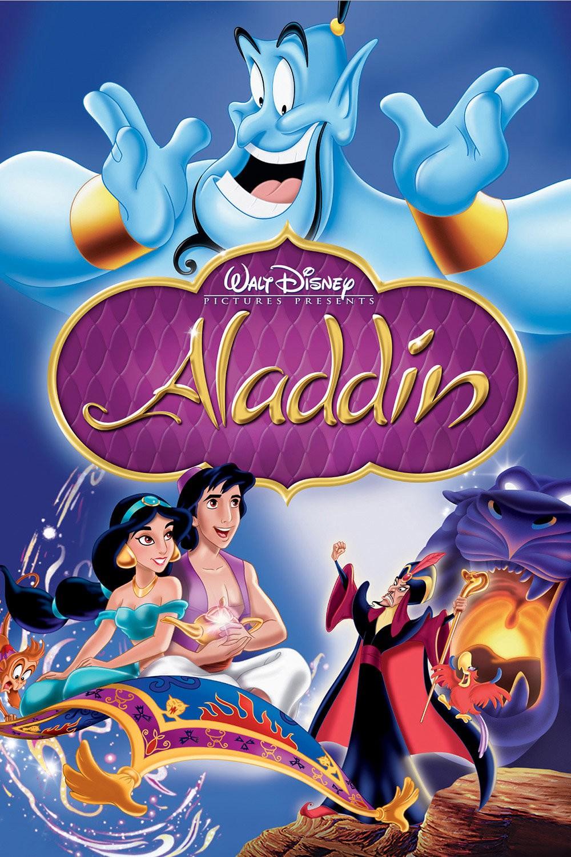 Imdb Aladdin