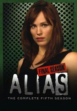 Alias Season 2 [Complete] 480p/720p Download | 480p Tv Series