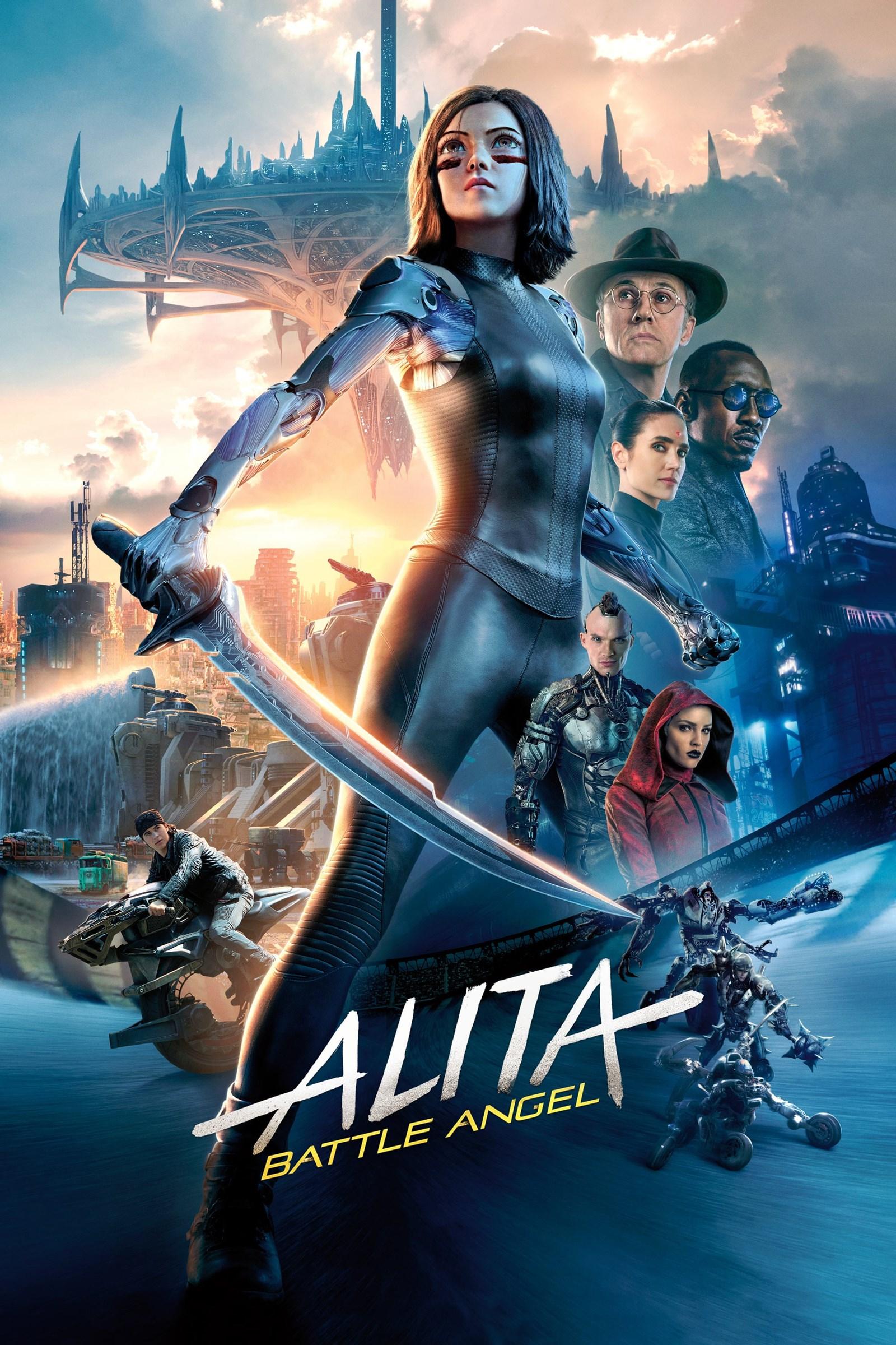 Subscene - Subtitles for Alita: Battle Angel