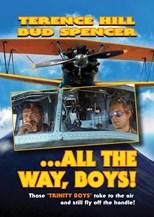 دانلود زیرنویس فارسی All The Way Boys                          1972