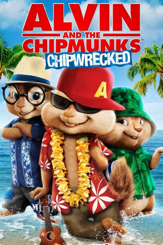 Alvin And The Chipmunks 3 Images subscene - alvin and the chipmunks 3: chipwrecked english