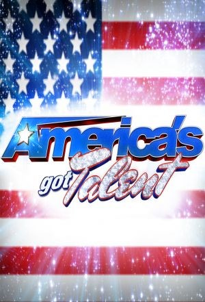 LIGHT DOWNLOADS: Americas Got Talent