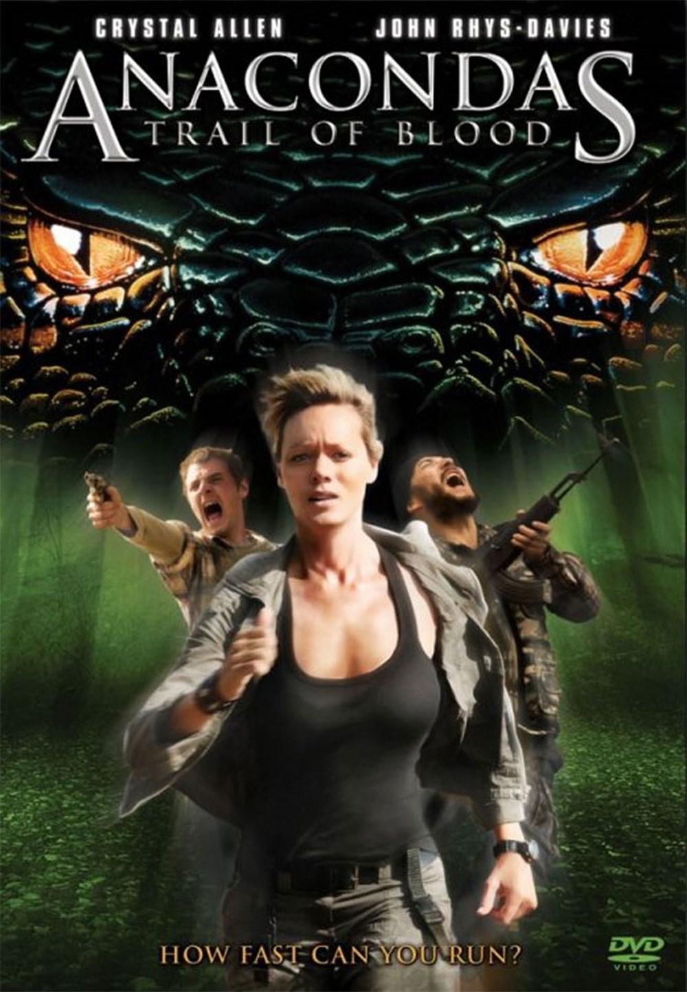 Anaconda 2 Poster Poster