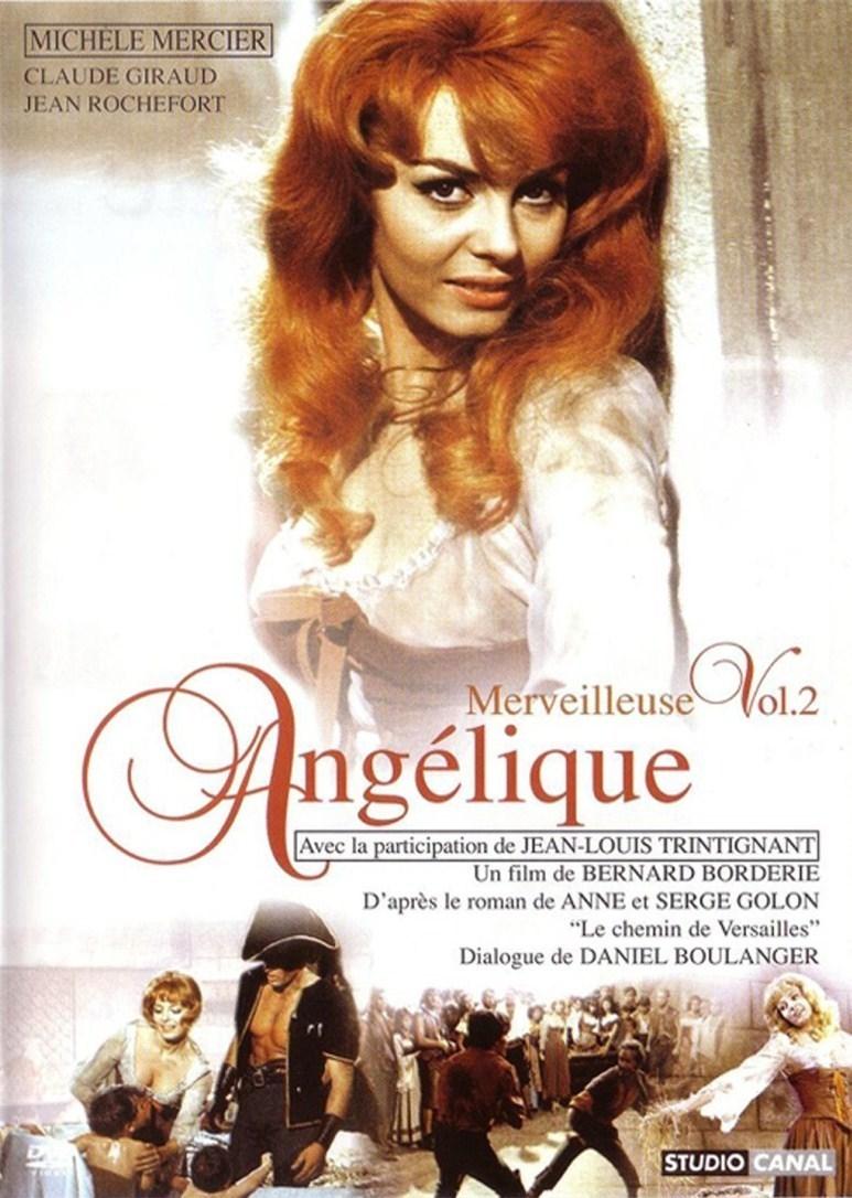 Merveilleuse Angélique,  No 2
