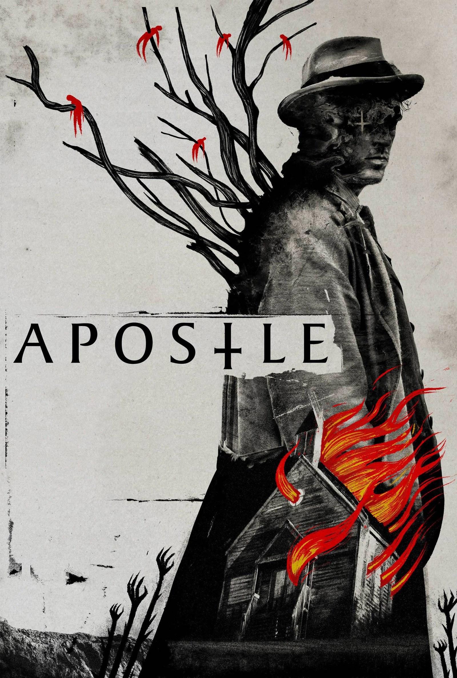 Subscene - Subtitles for Apostle