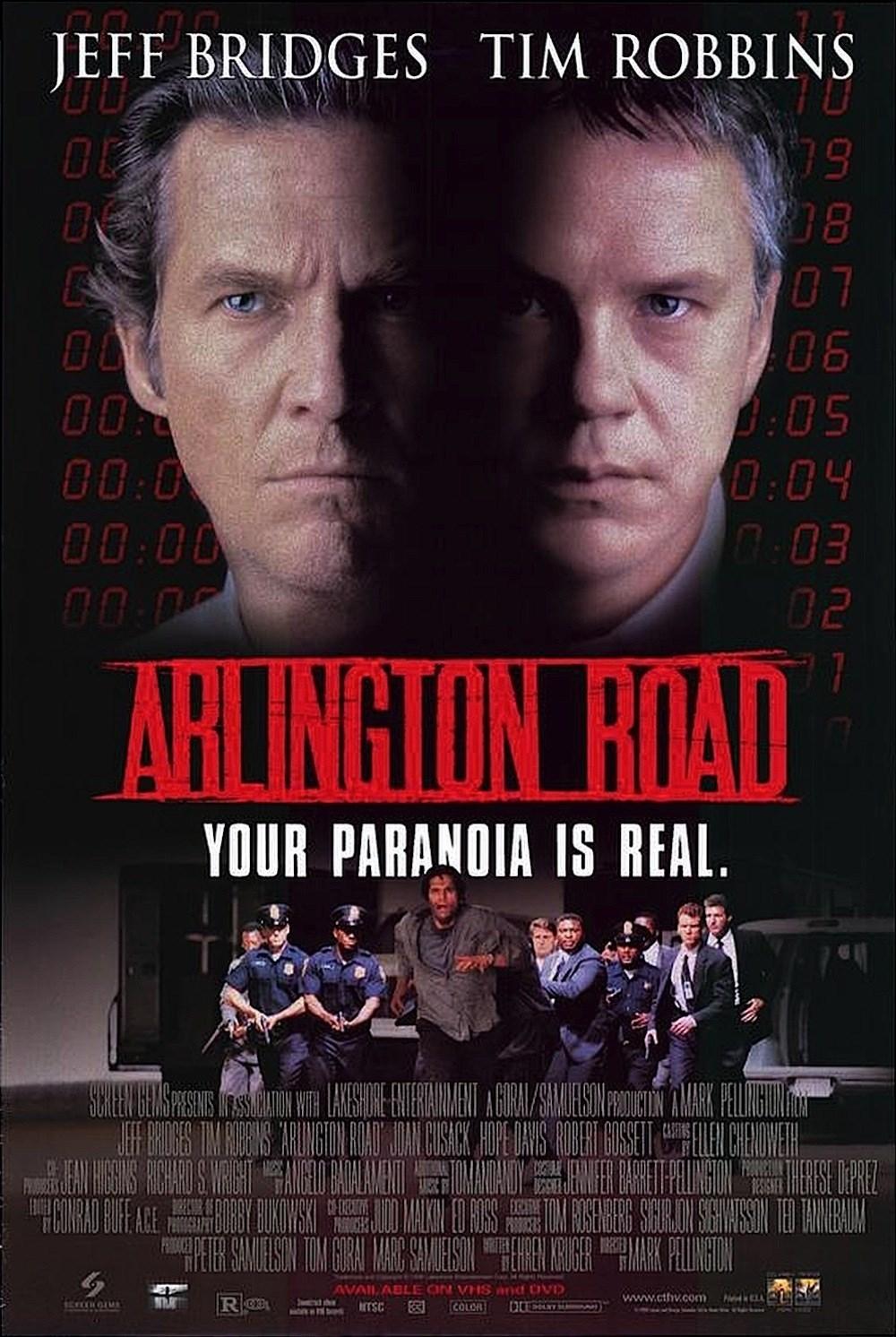Subscene Subtitles For Arlington Road