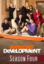 Arrested Development - Fourth Season