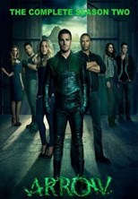 Arrow Season 2