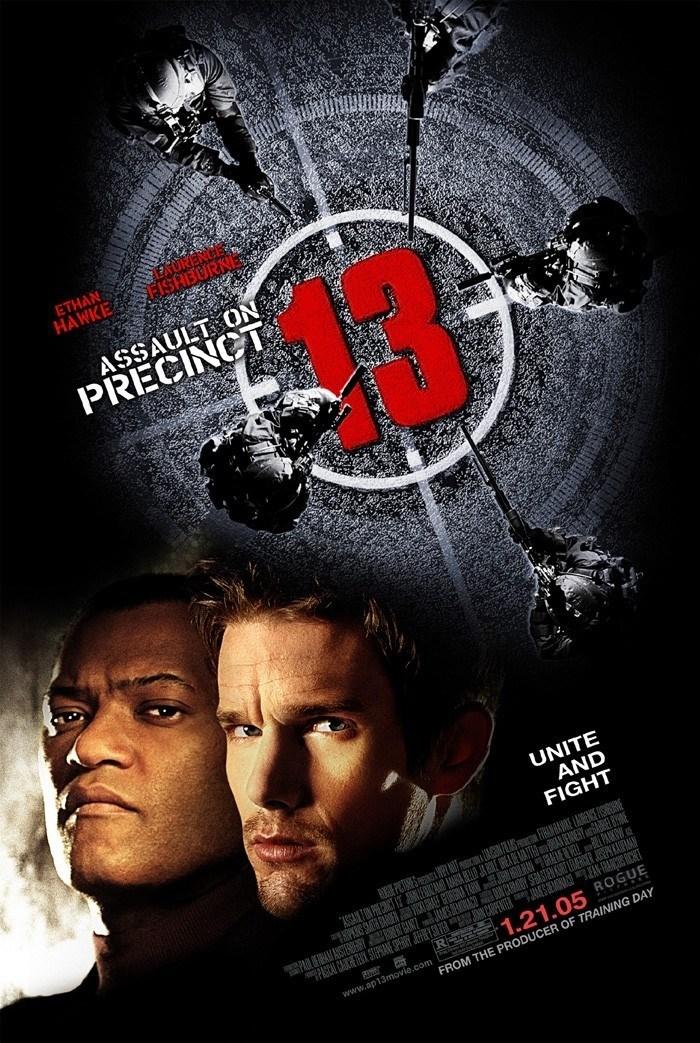 Das Ende – Assault On Precinct 13