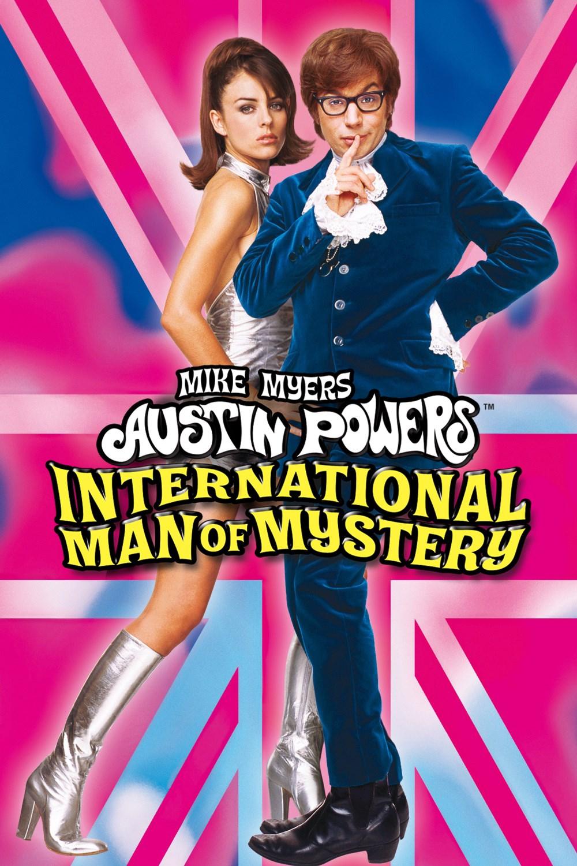 Austin Powers International Man Mystery Megaupload 111