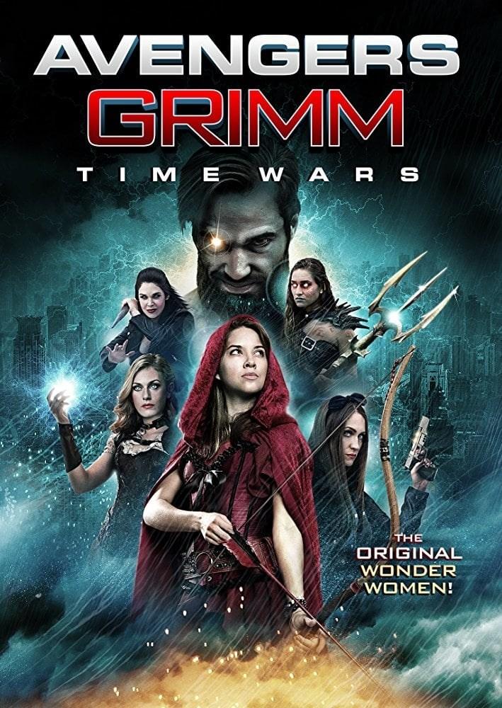 avengers.grimm.2.time.wars.2018 subtitles