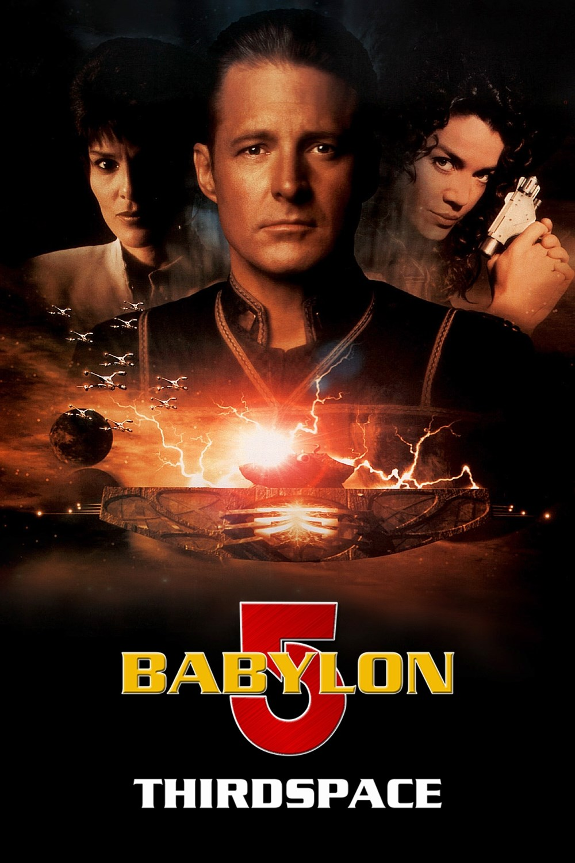 babylon 5 streaming