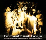 دانلود زیرنویس فارسی Backstreet Boys - Show Me The Meaning Of Being Lonely  