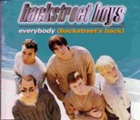 دانلود زیرنویس فارسی Backstreet Boys - Everybody (Backstreet's Back)                          1997
