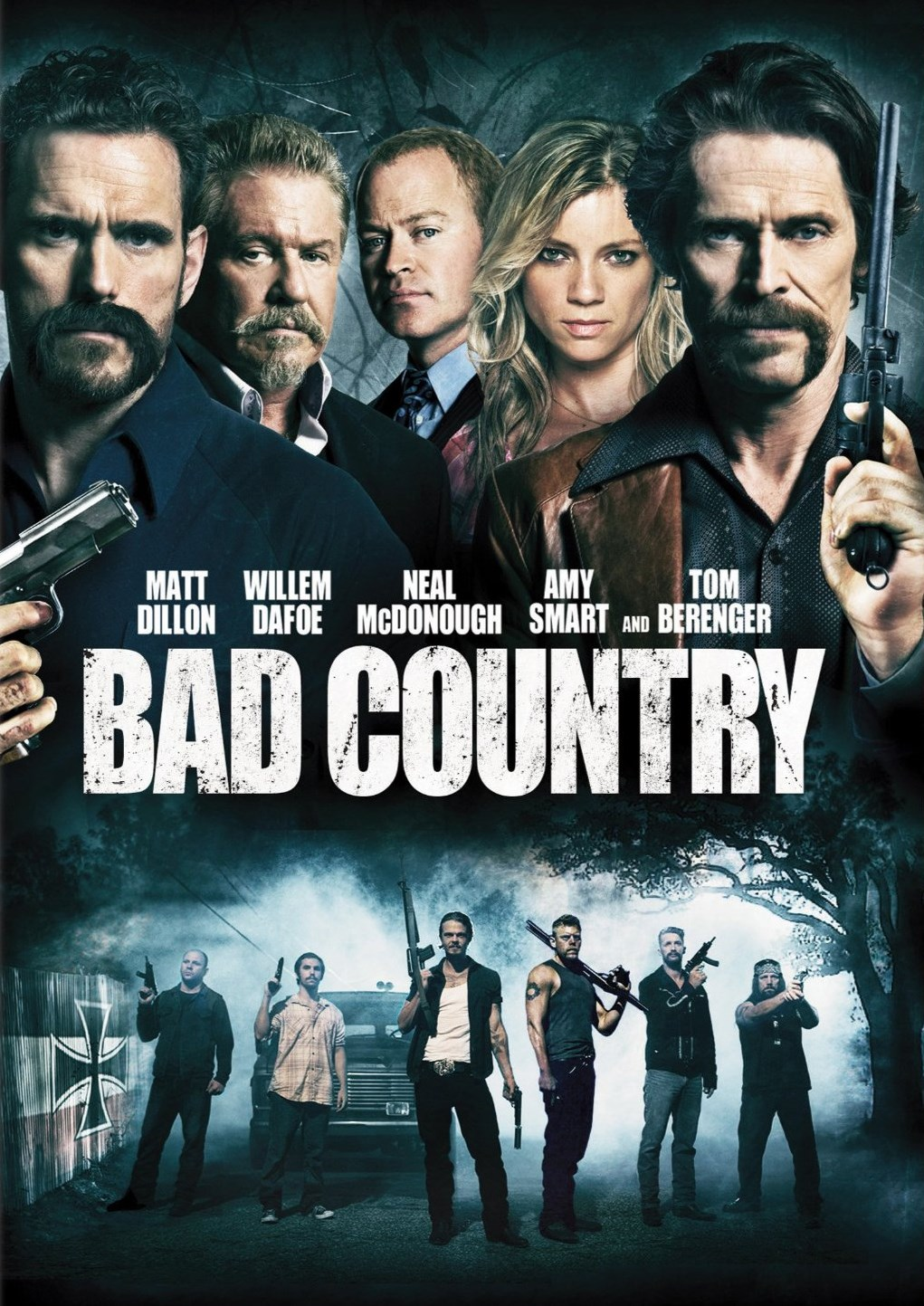 Download subtitle indonesia bad country 2014