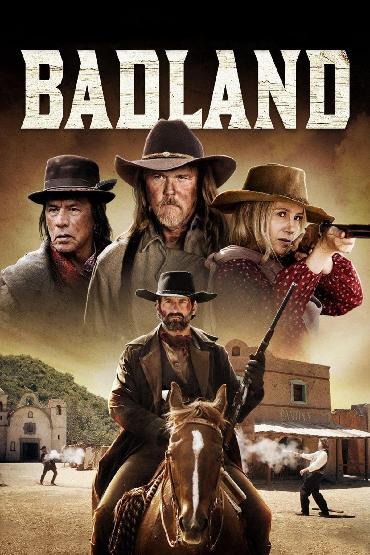 Badland Online Subtitrat In Romana