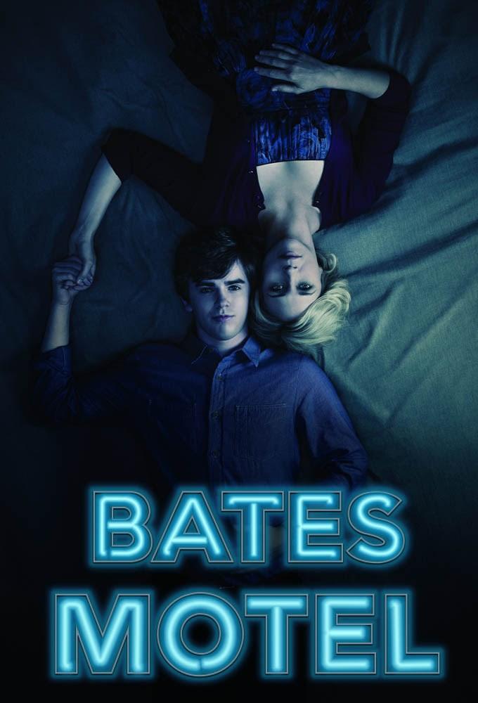 Bates motel season 3 release date in Perth